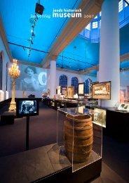Jaarverslag 2007 - Joods Historisch Museum
