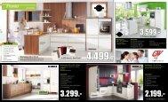 In 22 kleuren leverbaar! - Pronto Keukens