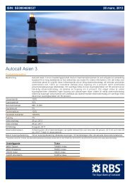Autocall Asien 3 (SE0004608537)