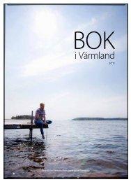Aktuellt om litteratur frân berättarnas landskap - Region Värmland