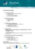 Systematisk Fejlfinding - PlastNet - Page 2