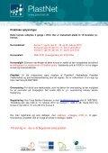 Systematisk Fejlfinding - PlastNet - Page 3