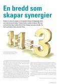 On Demand på räls On Demand på räls - Mynewsdesk - Page 3