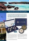 500ste verjaardag van 100 euro goudstuk de geboorte van Mercator - Page 4