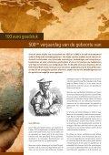 500ste verjaardag van 100 euro goudstuk de geboorte van Mercator - Page 6