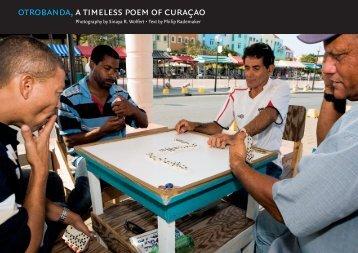 otrobanda, a timeless poem of curaçao - Sinaya Wolfert Fotografie