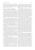 KAFFE OG KAGE I SISIMIUT En m˚ade at begribe det gode ... - DUO - Page 3