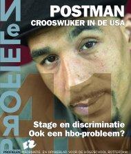 Profielen 41 - Profielen - Hogeschool Rotterdam