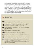 SÅDAN PASSER DU DIN AMAZONPAPEGØJE - Dyrenes Beskyttelse - Page 2