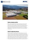 TungStuds - Betek - Page 2