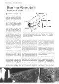 Avaruusluotain Rymdsonden - Suomen AvaruusTutkimusSeura - Page 5