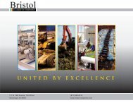 View PDF - Bristol Alliance Of Companies