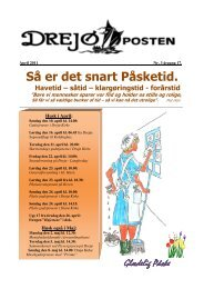 03 - Drejø