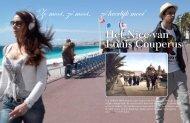 Van 1900 tot 1910 woont Louis Couperus in Nice, volgens hem 'de ...