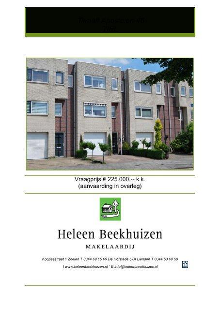 download brochure(3,31 mb) - heleen beekhuizen makelaardij