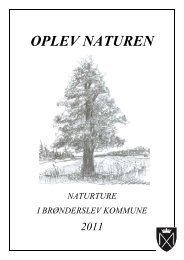 Oplev Naturen 2011 - Jerslev.net