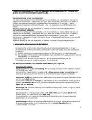 Reglement downloaden (.pdf) - Chiro Bethanie
