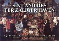 Het Kartuizerklooster Sint Andries ter Zaliger Haven - theobakker.net