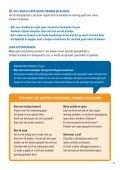 Hoe Help ik mijn kind nee zeggen tegen roken ... - Trimbos-instituut - Page 5