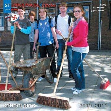 schoolgids 2010-2011-2.qxp - Sint-Odulphuslyceum