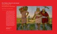 Het linkse ideaal in de kunst Avant-garde en Socialistisch Realisme