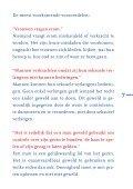BESCHERMING TEGEN GEWELD - Huiselijk Geweld - Page 7