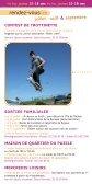 Télécharger le Tic Tac Mômes et jeunes juillet – septembre 2013 - Page 5