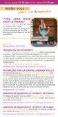 Télécharger le Tic Tac Mômes et jeunes juillet – septembre 2013 - Page 6
