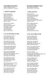 pdf af den tyske tekst og en dansk oversættelse