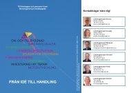 Folder om stöd till företag och föreningar - Ljungby
