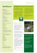 Clubblad Golfhorst Herfst 2010 - Golfvereniging Golfhorst - Page 3