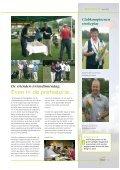Clubblad Golfhorst Herfst 2010 - Golfvereniging Golfhorst - Page 5