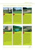 Clubblad Golfhorst Herfst 2010 - Golfvereniging Golfhorst - Page 7
