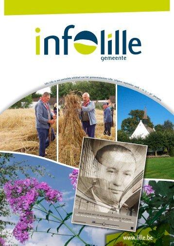 september - Gemeente Lille