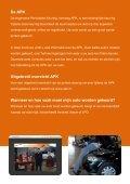 De APK: uw rechten en plichten - Autoservice van der Baan - Page 2