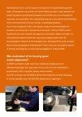 De APK: uw rechten en plichten - Autoservice van der Baan - Page 6