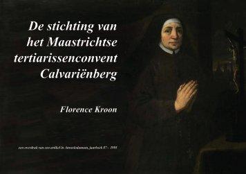 Elisabeth Strouven - theobakker.net