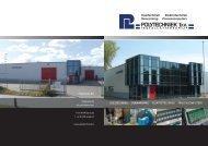 Polytechniek 40jaar - Polytechniek opleiding - Polytechniek BV