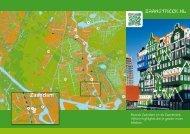 Bezoek Zaandam en de Zaanstreek. Vijftien highlights die je gezien ...