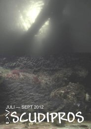 JULI — SEPT 2012 - Scudipros