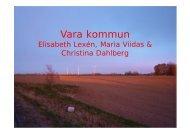 Vara Lean 15 april 2011.pdf - Vara kommun