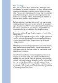 VæRD AT VIDE OM ALLERGIVACCINATION - Callnet - Page 2