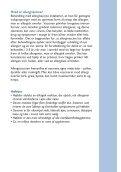 VæRD AT VIDE OM ALLERGIVACCINATION - Callnet - Page 5