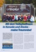 Sportspiegel - SC Alstertal Langenhorn - Seite 6