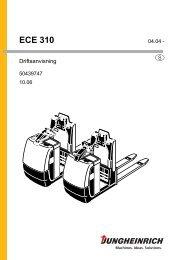 ECE 310 - Jungheinrich