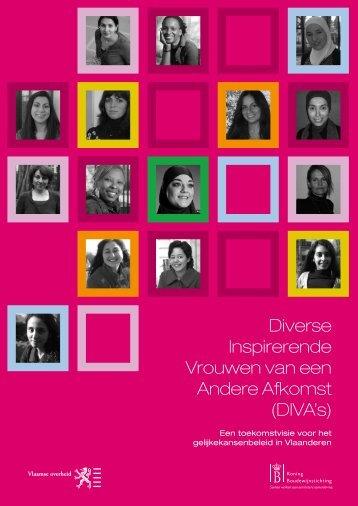 Diverse Inspirerende Vrouwen van een Andere ... - Genderatwork