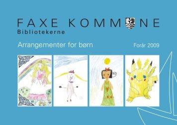 Layout 1 (Page 2) - Faxe Kommunes Biblioteker