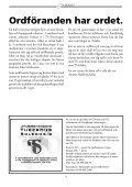Nr 2 • 2012 • Årgång 20 - TSC Sverige - Page 4
