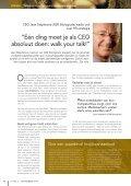 Kweekt uw bedrijf voldoende talent? - Het VBO - De stem van de ... - Page 3