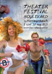 Klik hier - Theaterfestival Boulevard